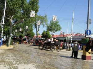 Feria de Sevilla 2010-400x400